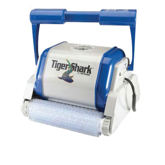 Tiger Shark QC AUtomatic Pool Cleaner